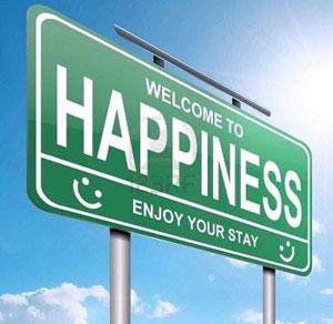 счастье на английском языке