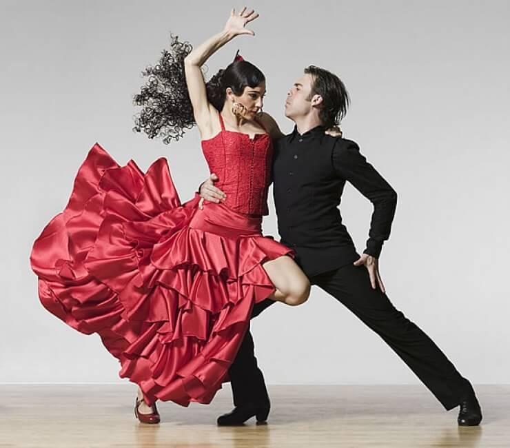 Фламенко - больше, чем просто танец