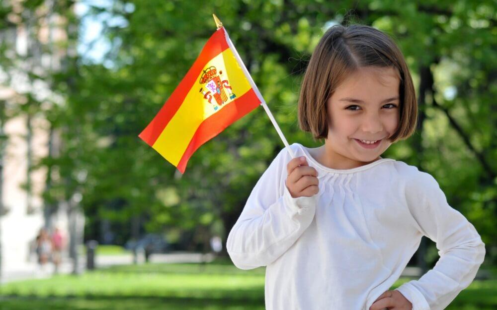 Картинки по запросу испанские дети фото